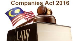 DISEMBER2020   DPA30083 COMPANY LAW